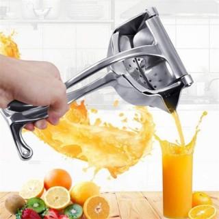 Máy vắt cam, Máy ép trái cây, hoa quả, máy ép cam bằng tay làm nước rau củ cầm tay đa năng bằng hợp kim mini nhỏ tiện dụng thumbnail