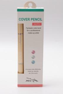 Chì che khuyết điểm Mira Cover Pencil Cao cấp Hàn Quốc thumbnail