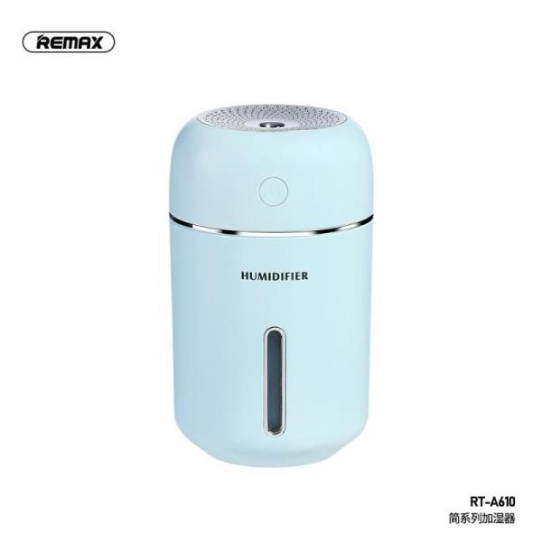 Bảng giá Máy phun sương giúp không khí trong lành -REMAX RT-A610 -Hàng phân phối chính hãng