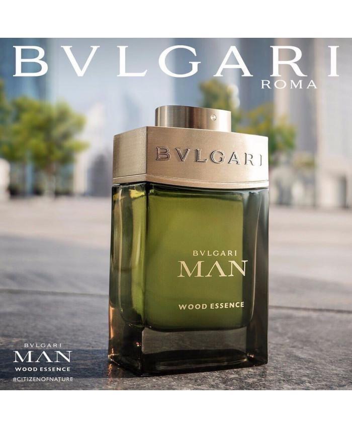 Nước hoa nam Bvlgari Man Wood Essence 100ml