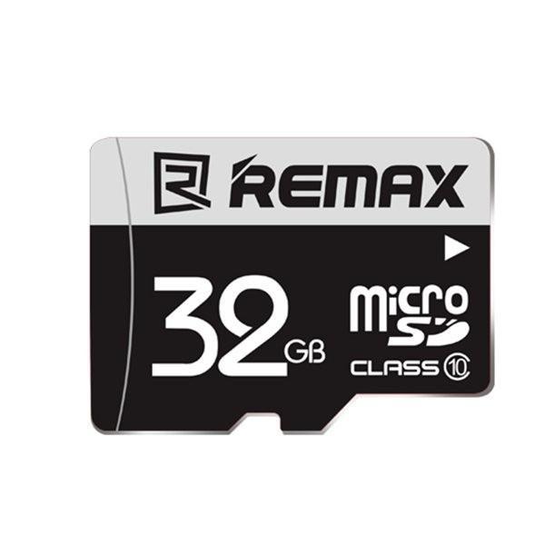 Thẻ Nhớ Micro SD Class 10 Remax 32GB 80MB/S