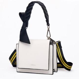 Túi quàng đeo vai nữ thời trang phối nơ dễ thương DV092 thumbnail