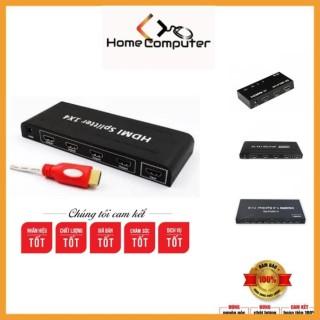 Bộ chia HDMI ra 2 cổng,4 cổng,8 cổng, 1 ra 2, 1 ra 4, 1 ra 8. hàng mạch dài. bảo hành 6 tháng thumbnail