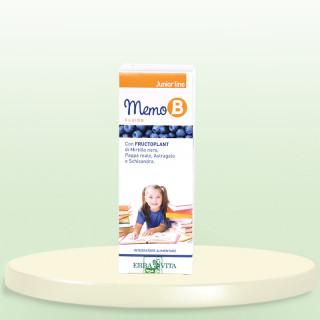 MEMO-B _ Cải thiện trí nhớ, tăng cường tuần hoàn não thumbnail