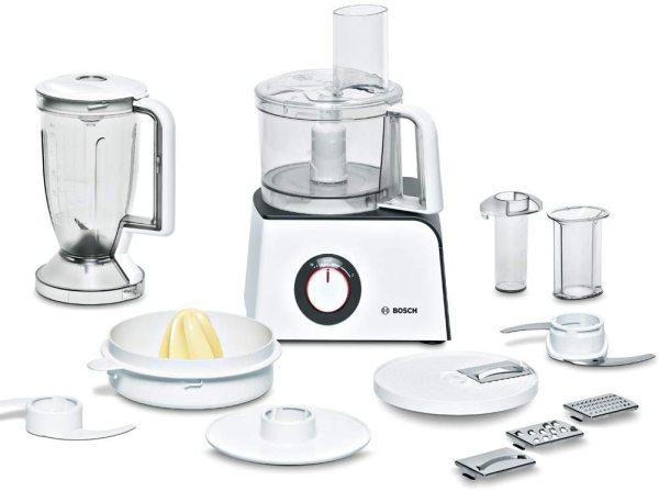 [Hàng nội địa EU] Máy làm bếp đa năng Bosch MCM STYLINE 800W made in EU