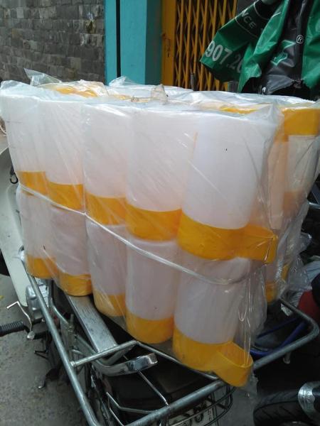 Combo 2 Bình uống cấp nước tự động 1000 ml cho gia cầm.