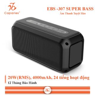 Loa Bluetooth CAPARIES 307 SUPER BASS 20W - CPR307 thumbnail