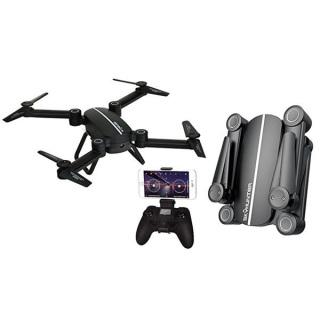 Flycam SkyHunter X8 quay phim chụp ảnh (Chất lương Camera - HD) thumbnail