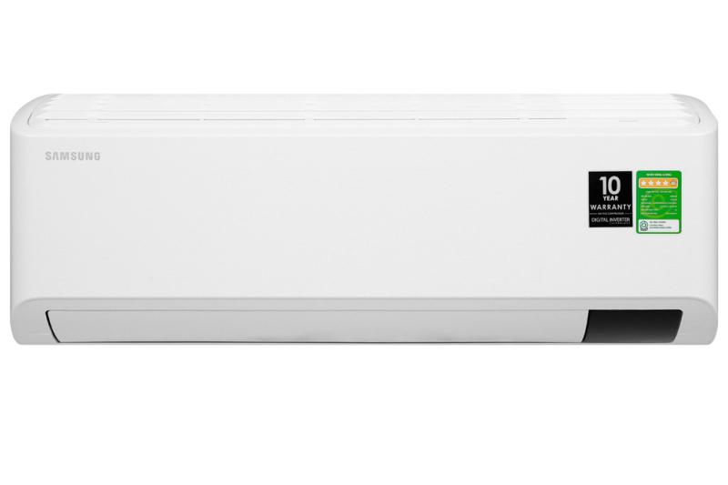 Điều hòa Samsung 1 chiều Inverter AR10TYHYCWKNSV 9400 BTU - Miễn phí vận chuyển & lắp đặt - Bảo hành chính hãng chính hãng