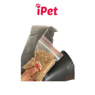 Combo Hạt Giống Cỏ Mèo Và Đất Trồng - iPet Shop thumbnail