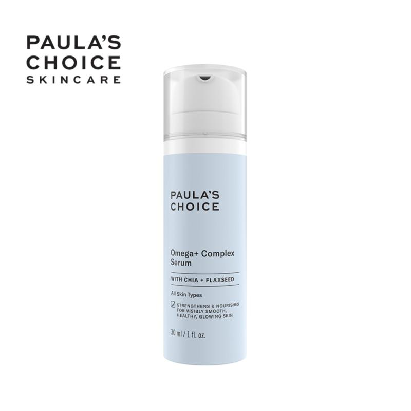 Serum siêu trẻ hóa và thức tỉnh làn da tối ưu Paula's Choice Resist Omega + Complex Serum 30ml 2130
