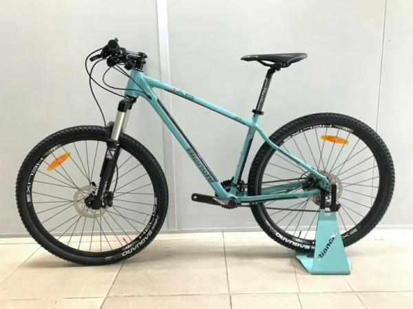 Mua Xe đạp địa hình Bianchi JAB 27.1 Blue khung nhôm đề XT 20 tốc