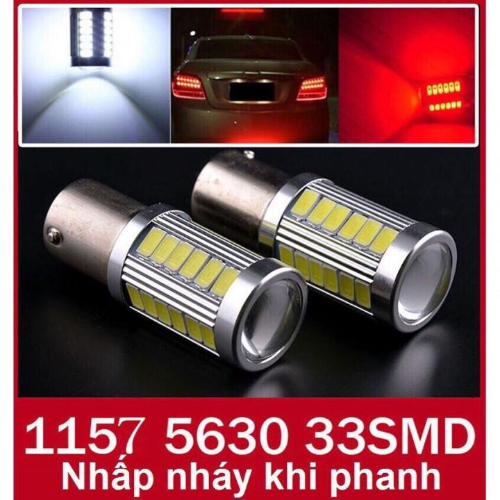 Đèn led xe máy, với chớp đuôi xe máy 2 chế độ stop demi, có thể lắp dễ dàng thay cho đèn hậu, đèn phanh, đèn lùi ô tô