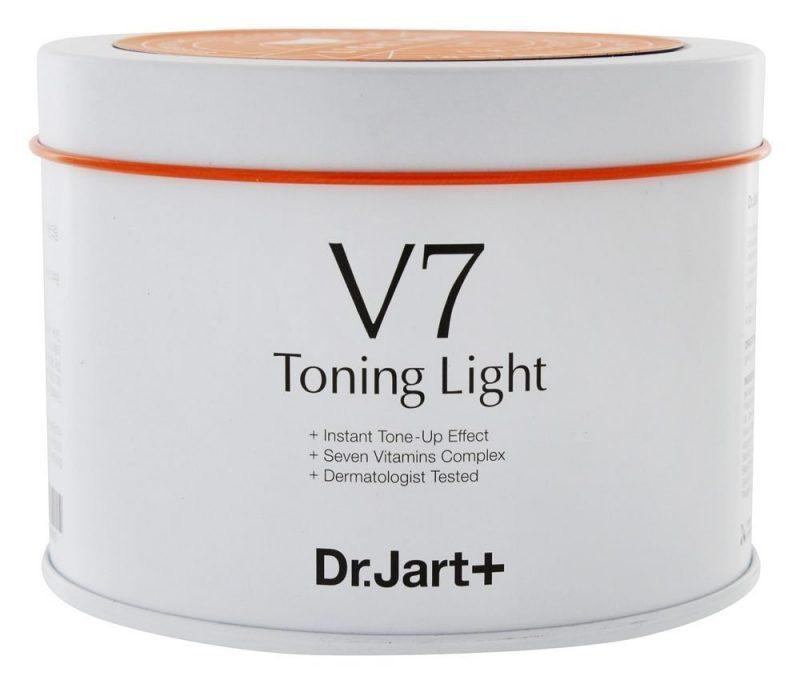 Kem V7 Toning Light (Hũ Lớn) Đang Có Ưu Đãi