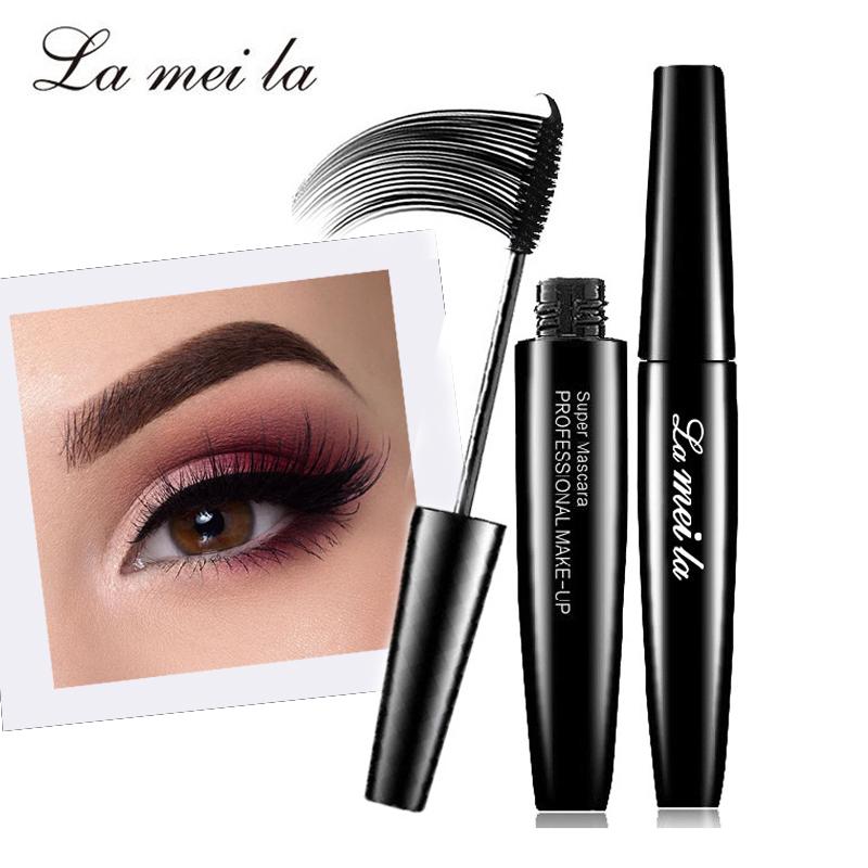 Mascara LaMeiLa giúp cong mi tự nhiên chuốt mi mascara lâu trôi TM-MS04