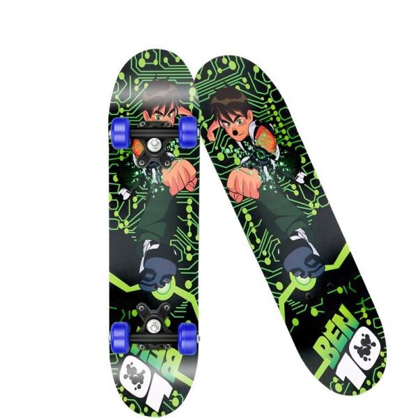 Mua Ván Trượt Trẻ em Skateboard, Ván Trượt, Ván Trượt, Ván Trượt Dài, Ván Trượt Thể Thao, Ván Trượt Trẻ EmThi Đấu