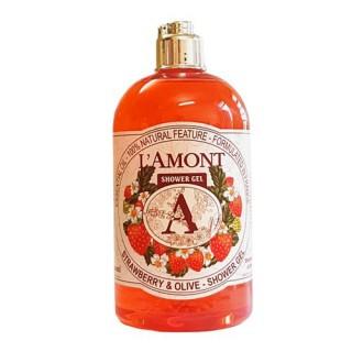 Sữa tắm Lamont được chọn mùi 500ml thumbnail
