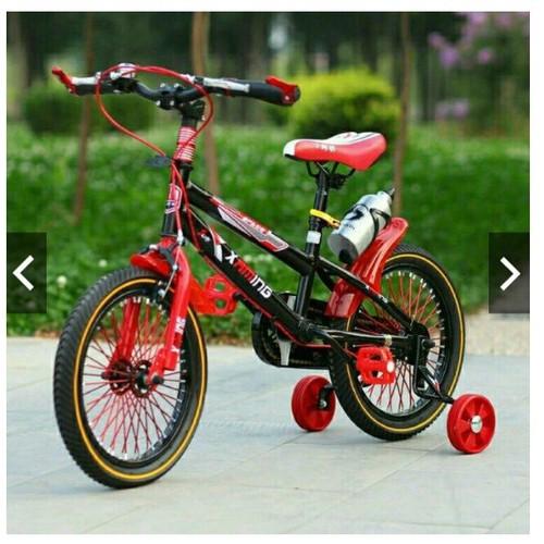 Mua Xe đạp thể thao bánh 20inch cho bé  7-11 tuổi-XA MIN NAM