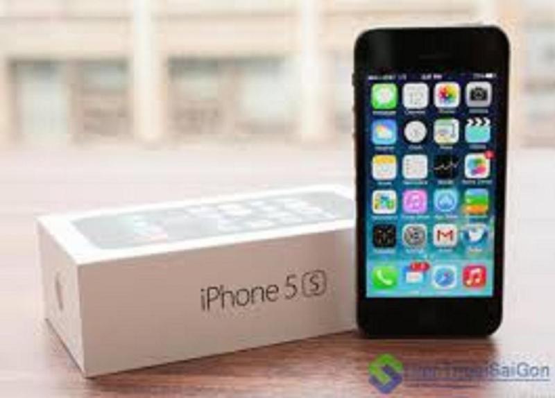 Apple Iphone 5S bản Quốc Tế 32G/16G - Full Chức Năng
