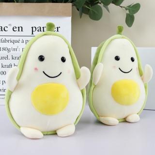 Bơ Trứng Bông Siêu Sute - Chất Liệu Lông Nhung Bông Gòn Cao Cấp - BT01 8