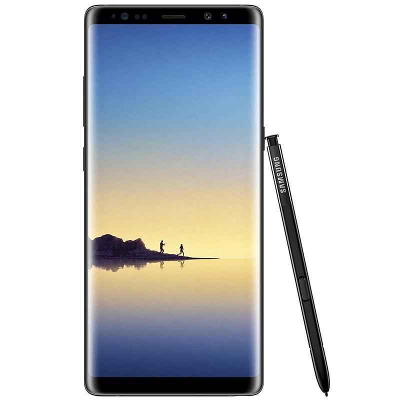 [Giá hủy diệt, miễn ship] Samsung Galaxy Note 8 64G - 2 sim bản Hàn likenew, bh 12 tháng