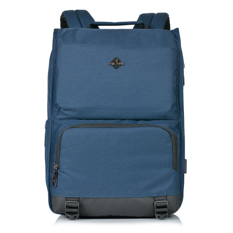 Balo Laptop Mr. Vui BLLT756 13 Inch Khuyến Mại Hot