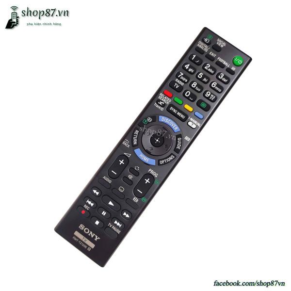 Bảng giá Remote điều khiển tivi Sony thay thế RM-GD033