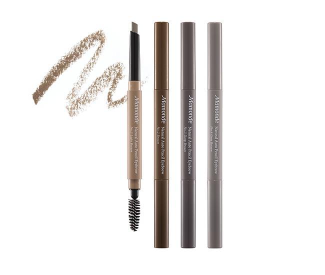 Kẻ lông mày Mamonde Natural Auto Pencil Eyebrow