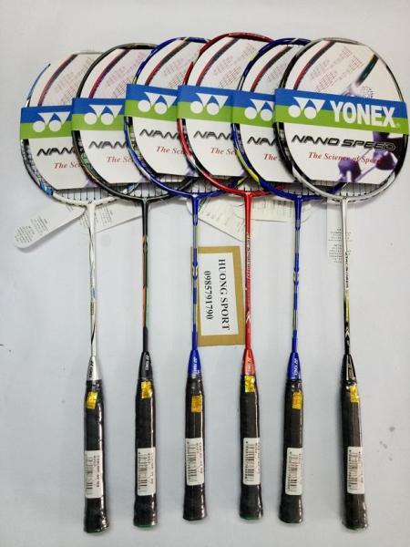 Bảng giá Vợt cầu lông yonex tập luyện dành cho học sinh - sinh viên - gia đình