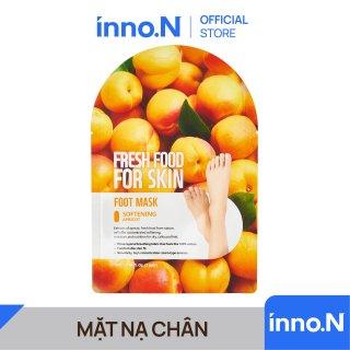 Mặt nạ dưỡng da chân Fresh Food For Skin Foot Mask thumbnail