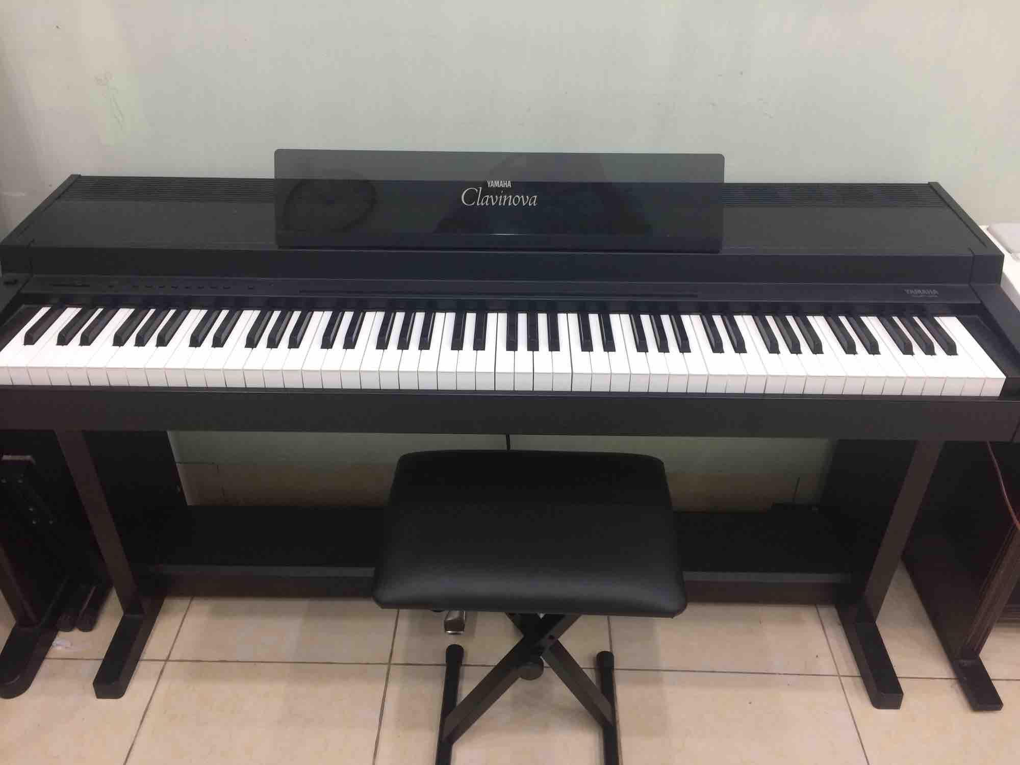 Piano điện Yamaha Clp 30 Đang Khuyến Mãi