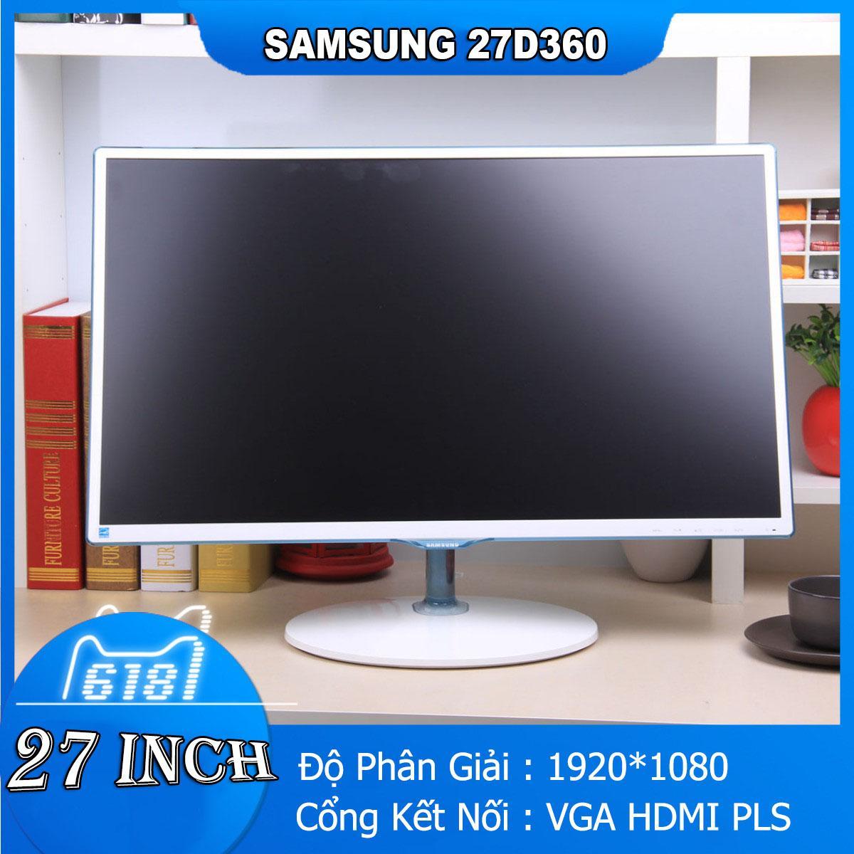 Màn Hình SAMSUNG 27D360 27Inch Full HD