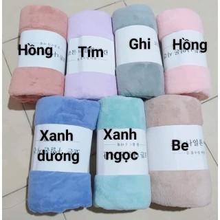 Khăn Lông Cừu Hàn Quốc Cao Cấp-mềm mại. thumbnail