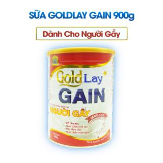 Sữa tăng cân Goldlay Gain 900g thumbnail