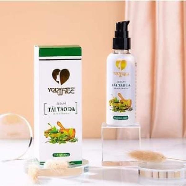 Serum thảo dược tái tạo da Phương Anh