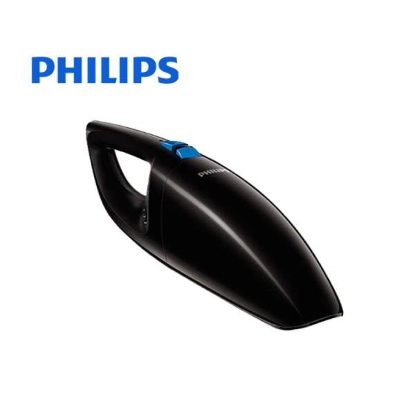 Máy hút bụi cầm tay không dây dùng trong gia đình và ô tô, xe hơi cao cấp Philips/ Mã sản phẩm FC6152.