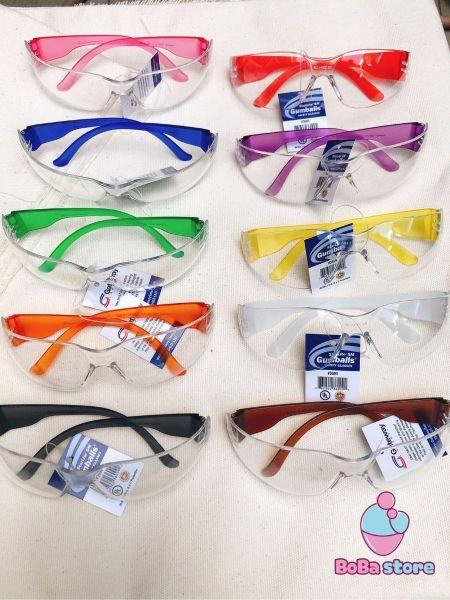 Giá bán Mắt kính chống tia UVA - UVB cho bé được chọn màu