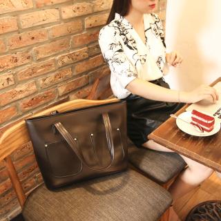 Túi xách nữ da Túi tote da Hàn Quốc cao cấp thumbnail