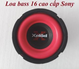loa bass 16 sony 1 ĐÔI chất lượng cao chất âm cực chuẩn, tiếng sub sâu, mạnh và rất uy lực. thumbnail