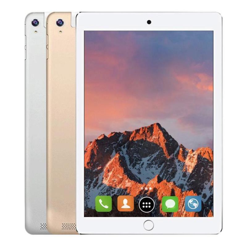 Máy tính bảng 10.1 inch ROM 64G chip 8 nhân Android tablet 3G , wifi, chơi game Liên Quân