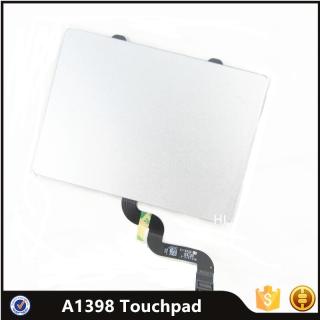 821-1610-A Ban Đầu A1398 Touchpad Cho MacBook Pro Retina 15.4 Máy Tính Xách Tay Trackpad Với Cáp 2012 2013 Năm 661-6532 MC975 ME664 thumbnail