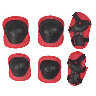 Bộ bảo hộ bảo vệ đầu, tay chân cho trẻ em chơi các môn thể thao Patin- xe trượt scooter- ván trượt 6