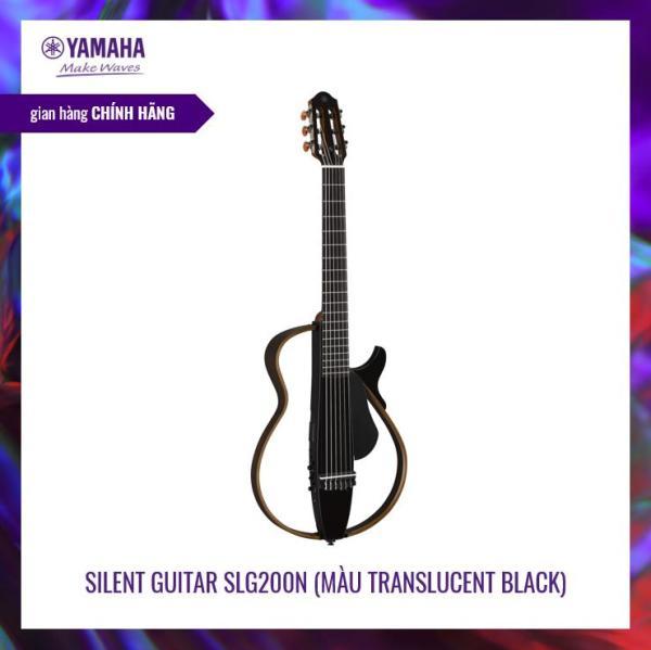 Đàn Guitar Yamaha Silent SLG200N