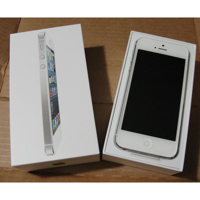 Điện thoại Apple iPhone 5 - 16G Fullbox - Bản quốc tế - Full phụ kiện - Bảo hành 6T - Everything store1983.vn
