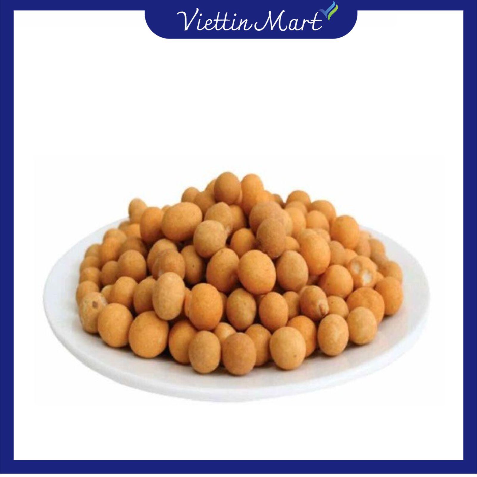 Combo 1kg đậu phộng da cá vị nước cốt dừa - ViettinFood