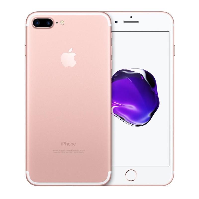 Điện thoại Apple iPhone 7 Plus  128GB - Bản quốc tế -  Fullbox