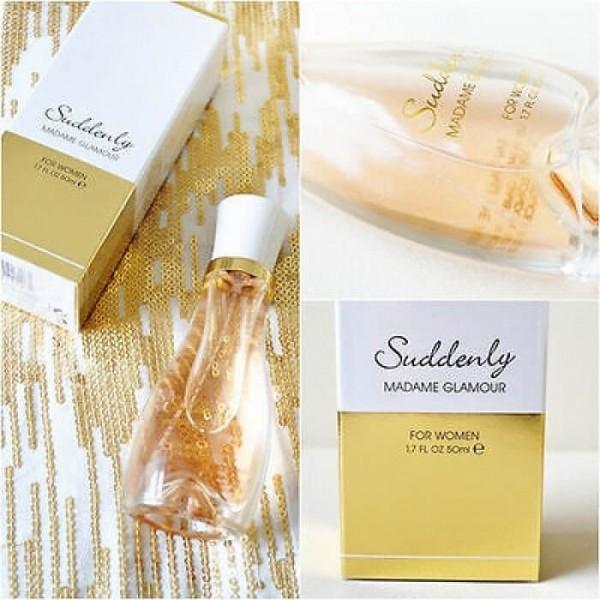 Hàng chính hãng Đức Suddenly Perfum siêu thơm