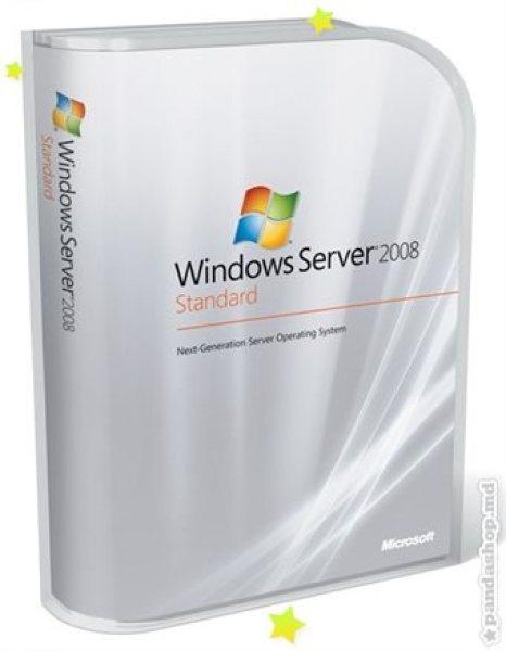 Bảng giá Phần mềm Win Server Enterprise Edition 2008 R2 x64 (P72-04458) Phong Vũ