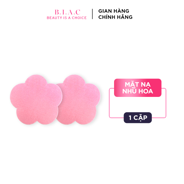 Mặt nạ hồng nhũ hoa PrettySkin Design Your Beauty Nipple Patch cao cấp