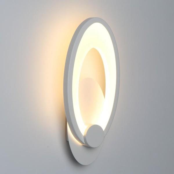 Bảng giá Đèn led treo tường hành lang/phòng ngủ thiết kế đơn giản hiện đại siêu sáng